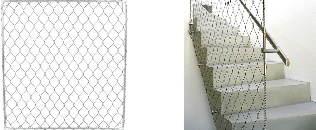 Balustrade  Netting6