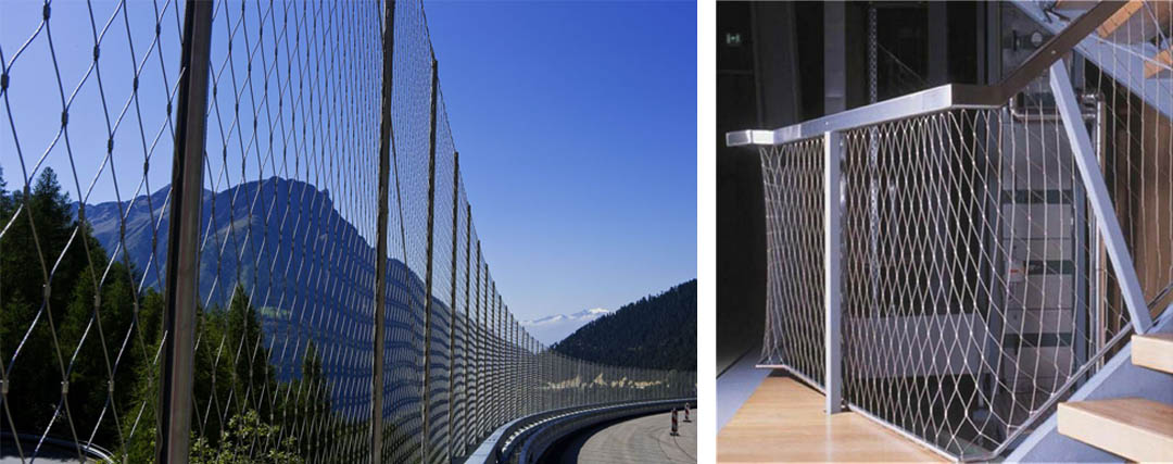 Balustrade  Netting8
